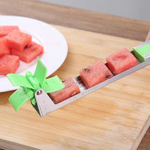 Load image into Gallery viewer, Inspire Uplift Melon Slicer Cutter Tool Melon Slicer Cutter Tool