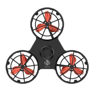 Flying Fidget Spinner Interactive Mini Drone