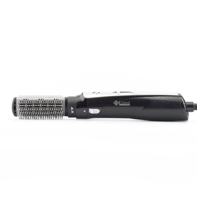 HB-838 Hair Styler With 6 Attachments