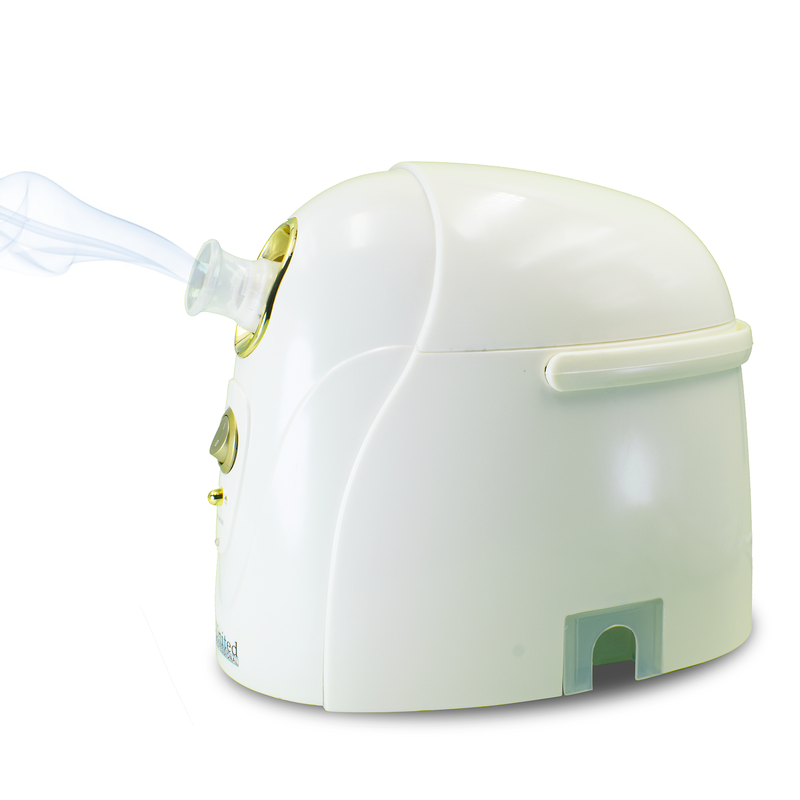 UN-224 Facial Steamer