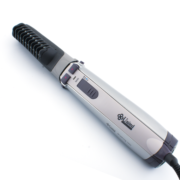 UN-507A  Hair Styler With 4 Attachments