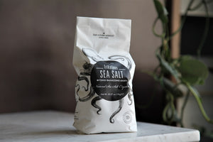 Trikalinos Natural Sea salt 1kg
