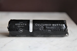 Estate Dairy Unsalted Butter 250g