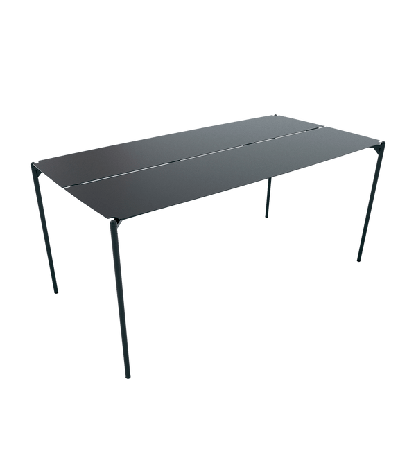 AYTM Bord, Novo Table, Sort - 160x80xH72