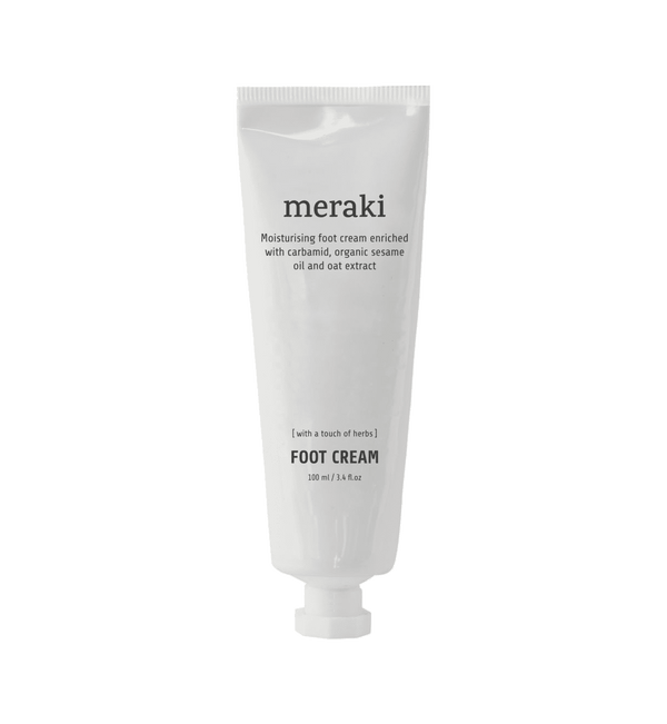 Meraki Fod Creme - A Touch Of Herbs, 100 ML - Stori