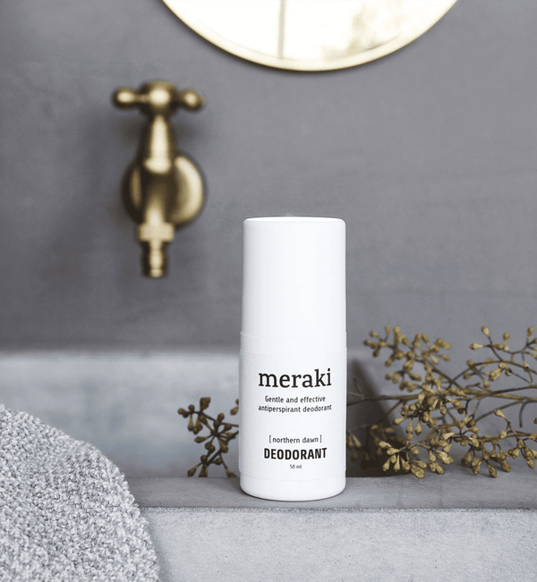 Meraki Roll On Deo - Northern Dawn, 50 ML | Stori