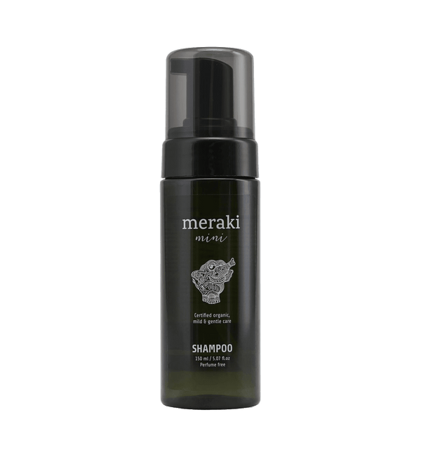 Meraki Mini Shampoo, 150 ML - Stori