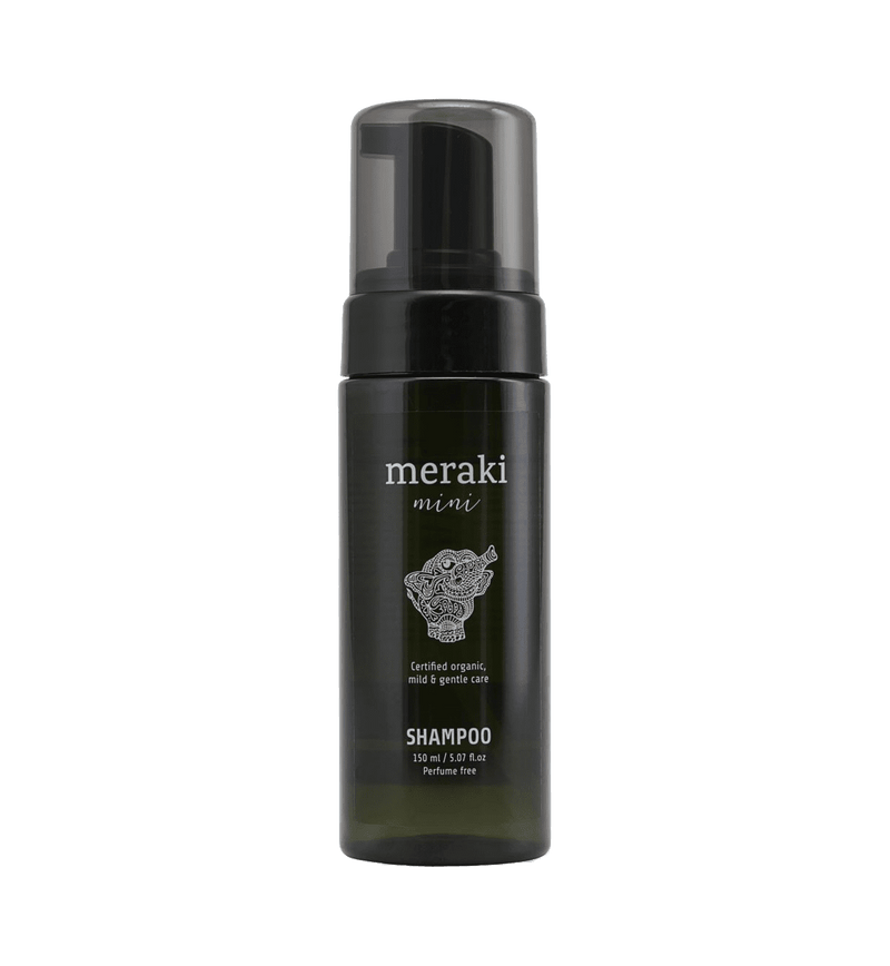 Meraki Mini Shampoo, 150 ML