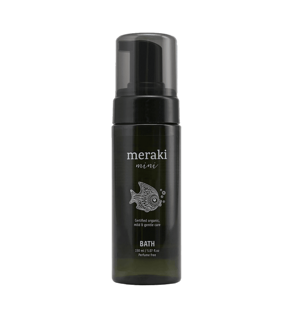 Meraki Mini Bath, 150 ML