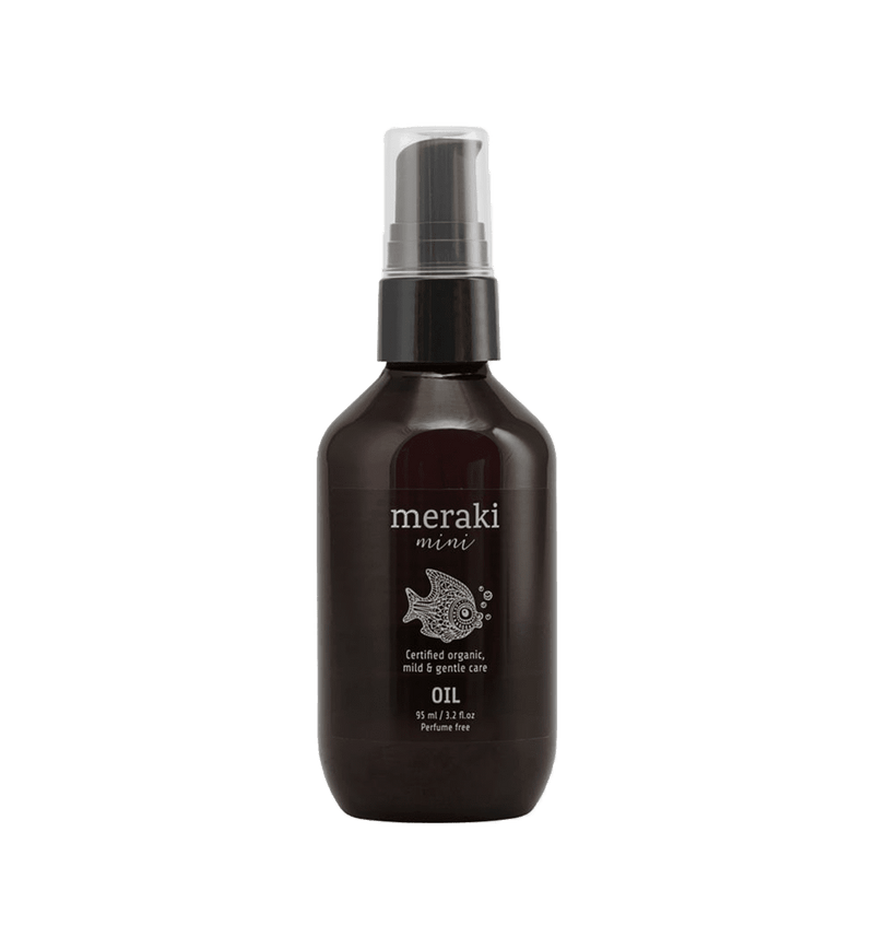 Meraki Mini Olie, 95 ML