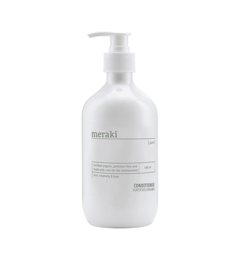 Meraki Balsam - Pure 500 ML