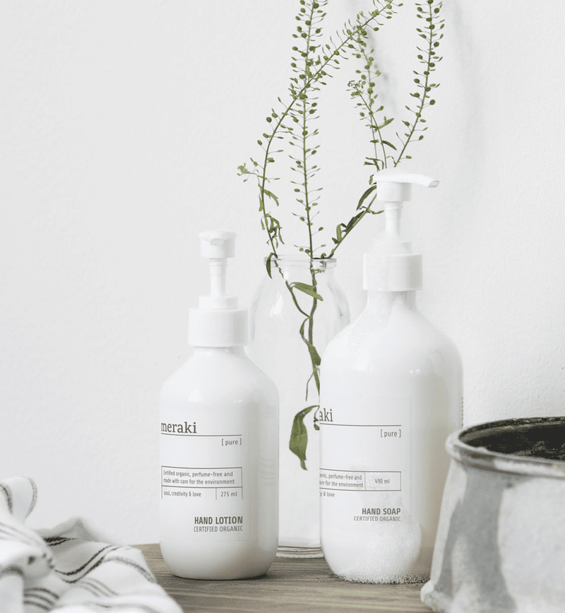 Meraki Pure Hånd Lotion, 275 ML - Stori