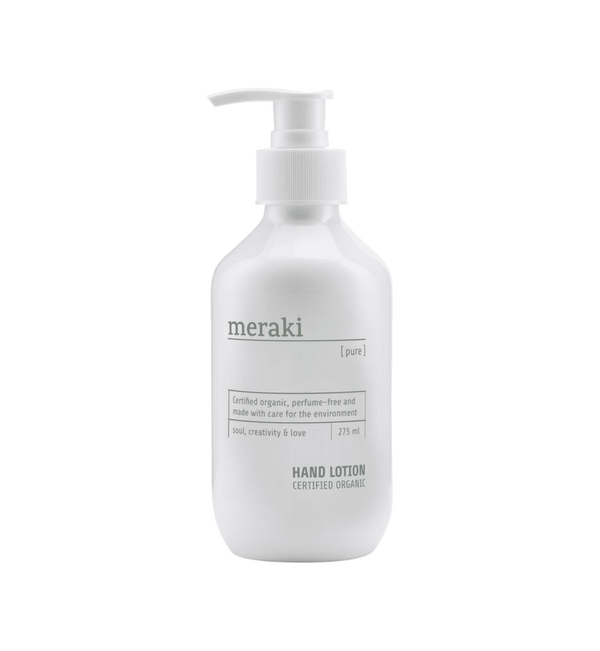 Meraki Hånd Lotion - Pure 275 ML