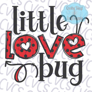 Little Love Bug