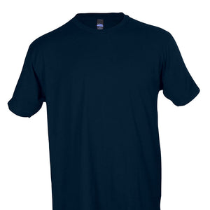 Tultex 202 Adult Crew-Navy