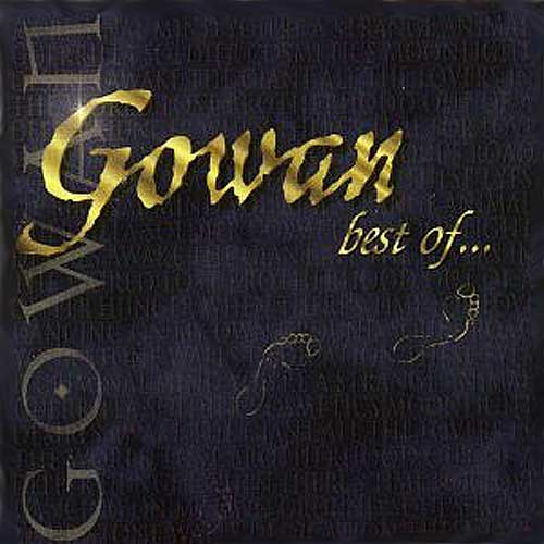 Best Of CD (1997) SIGNED