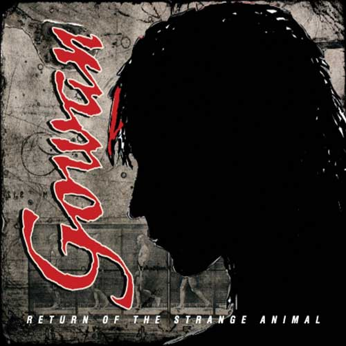 Return Of The Strange Animal CD (25th Anniversary Edition) (2010)