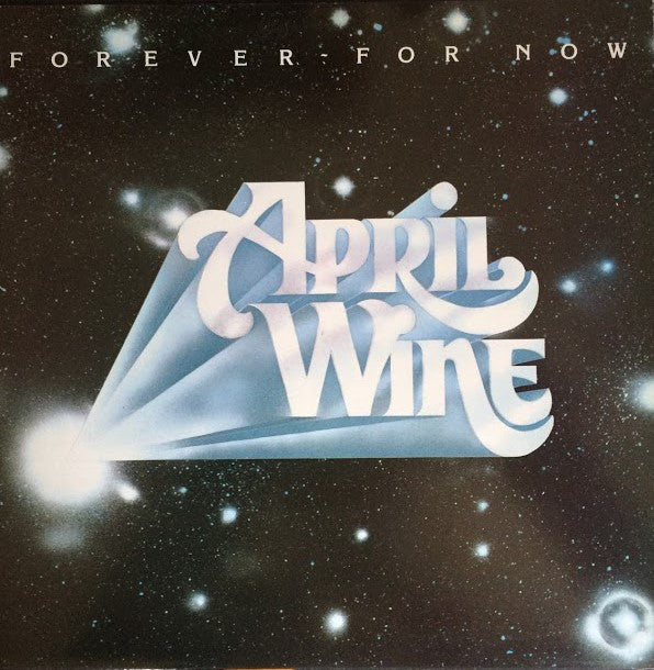 Forever For Now CD (1976)