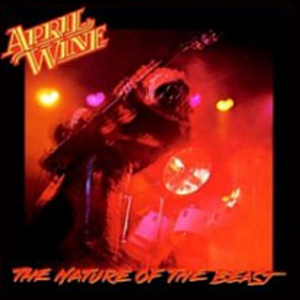 Nature Of The Beast CD (1981)