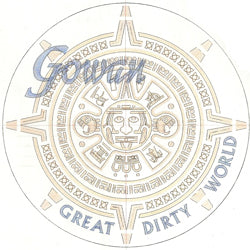Great Dirty World Patch