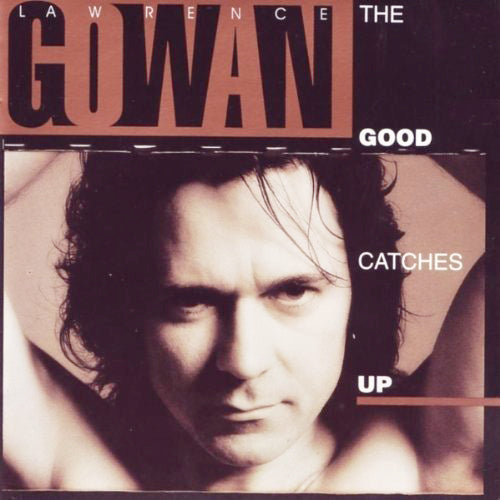 The Good Catches Up CD (1995)