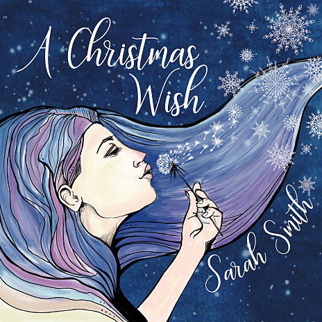 A Christmas Wish CD (2018) SIGNED