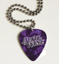 Load image into Gallery viewer, Guitar Pick Necklace