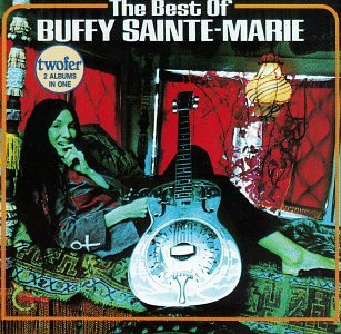 The Best of Buffy Sainte-Marie CD (1970)
