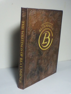 BOOK - The Writings of B.L. Cummings