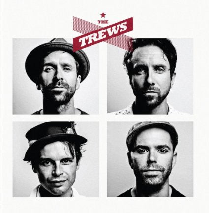 The Trews CD (2014)
