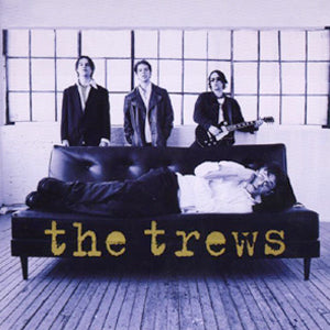 The Trews EP CD (2002)