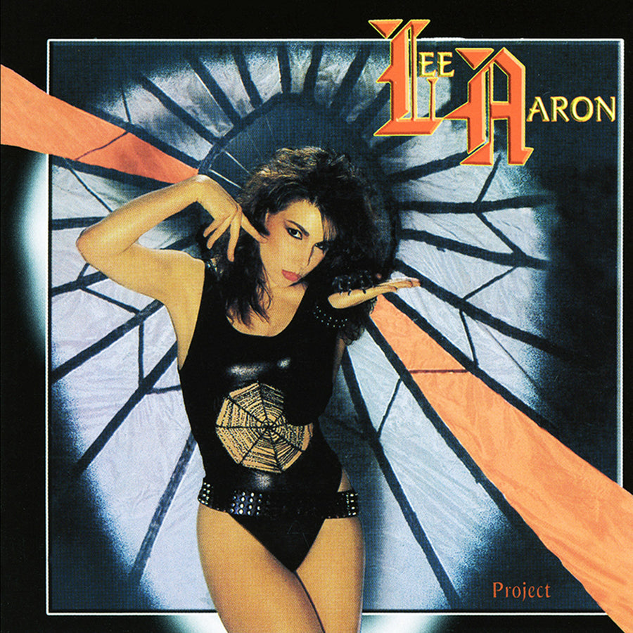 Lee Aaron Project (1982)