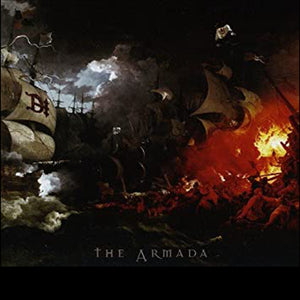 The Armada CD (2008)