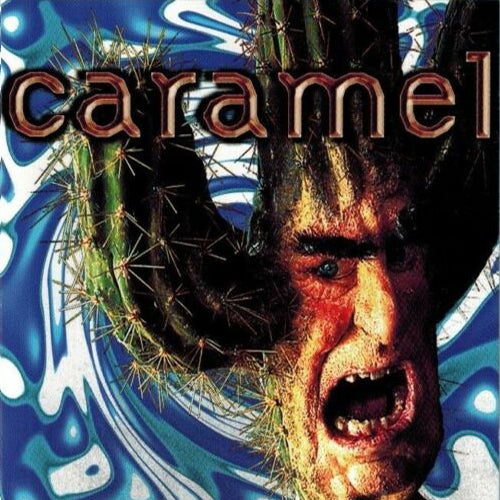 Andy Curran - Caramel (1998)