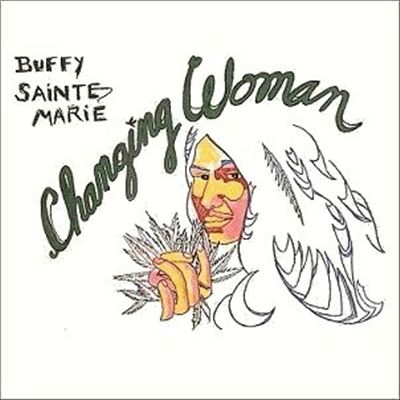 Changing Woman CD (1975)