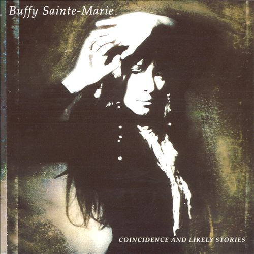 Coincidence and Likely Stories CD (1992)