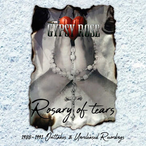 Rosary Of Tears CD (1988 - 1991)