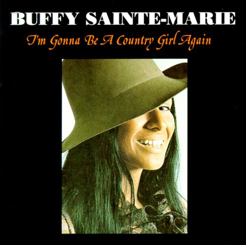 I'm Gonna Be A Country Girl Again CD (1968)