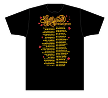 Load image into Gallery viewer, Classic Logo Mens Tour T