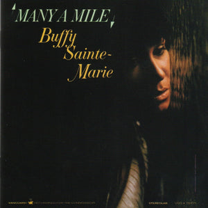 Many A Mile CD (1965)