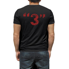 "Load image into Gallery viewer, Tattoo ""3"" Mens T"