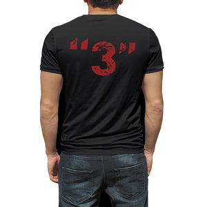 "Tattoo ""3"" Mens T"