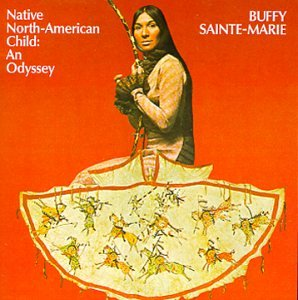 Native North American Child - An Odyssey CD (1974)