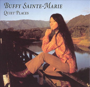 Quiet Places CD (1973)