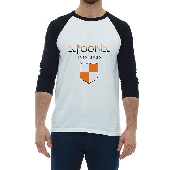 Shield Raglan