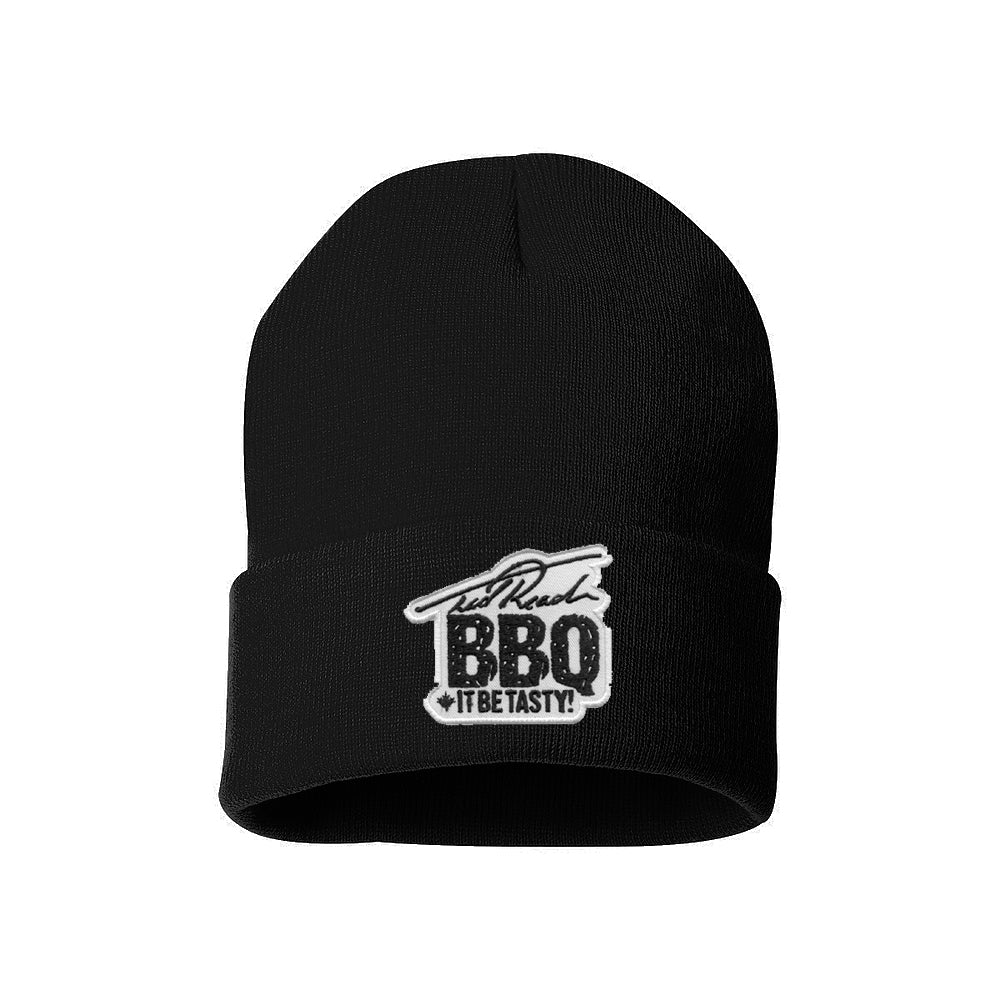 BBQ Patch Toque