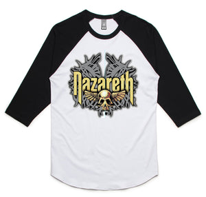 Gold Wings Raglan