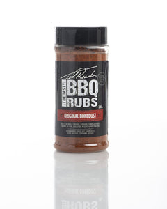 Original Bone Dust BBQ Seasoning Rub