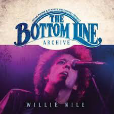 The Bottom Line Archive CD (2015)