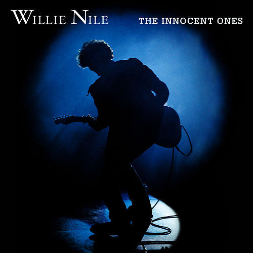 The Innocent Ones CD (2010)